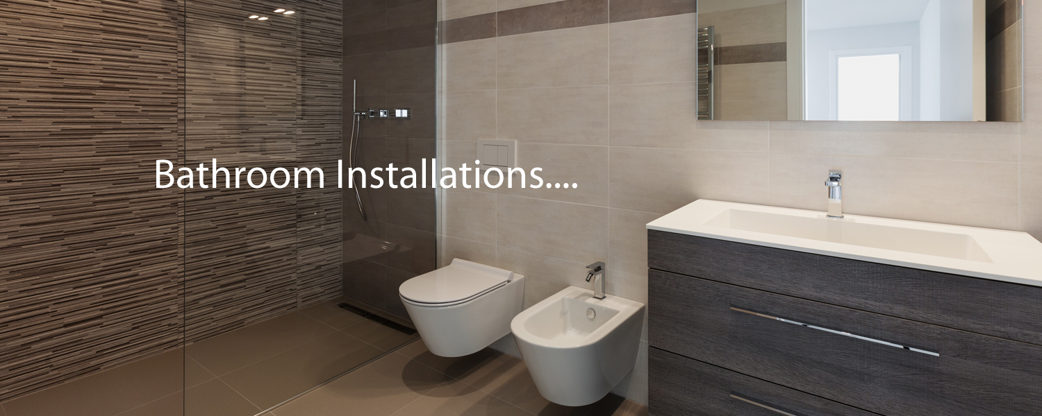 Bathroom Installations