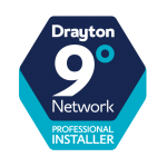 Drayton Accreditited Installer